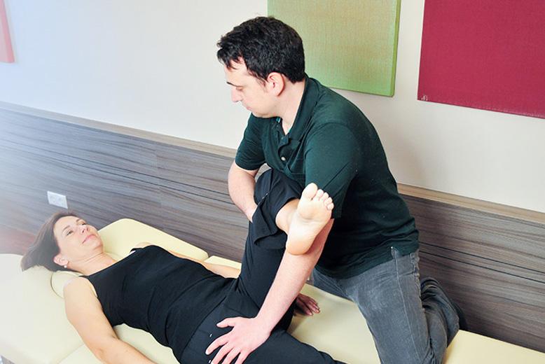 Physiotherapie Bonn Beuel