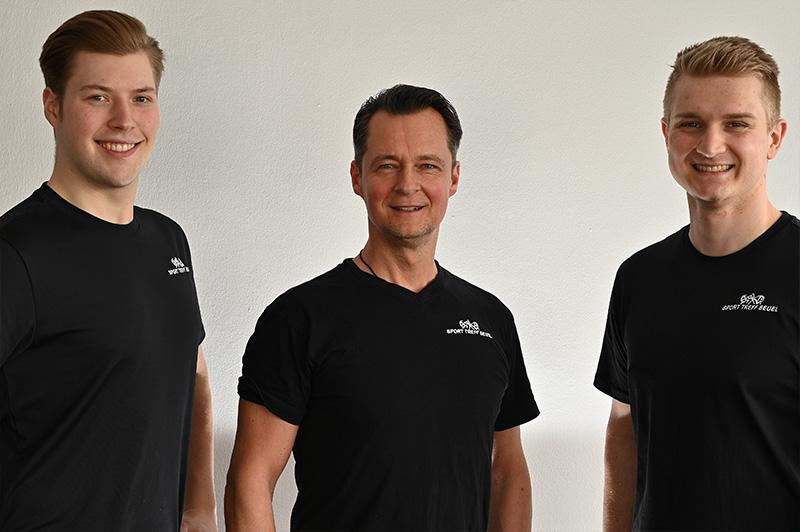 Team-SportTreffBeuel-Team